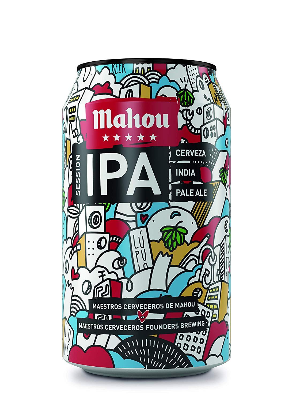 mahou-5-estrellas-session-ipa-33cl-blik-non-frio